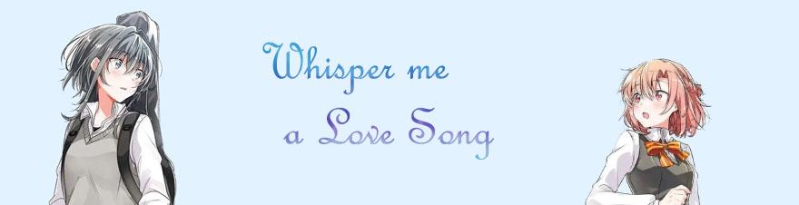 logowhisper