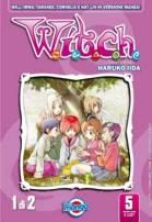 Witchcoverita